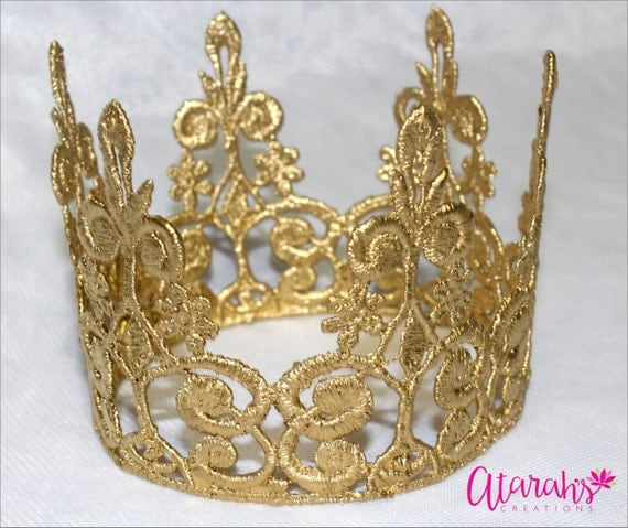 crown cake topper gold crown cake topper crown cake topper cake topper photo 3196
