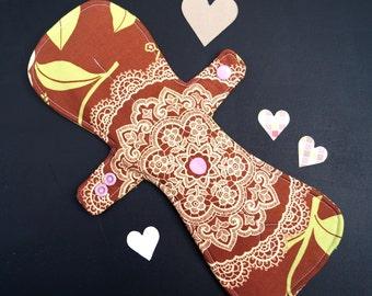 Lotus Cotton Belle Pad 30cm Long