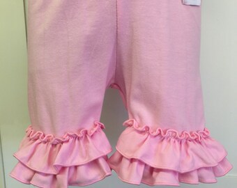 SALE ** Pink Ruffle Shorties