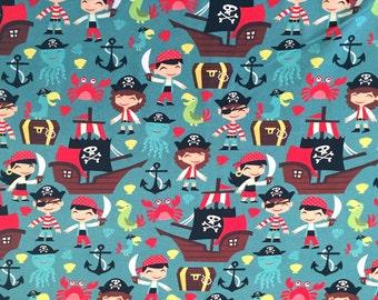 "Miss Julie Jersey ""Pirates"""