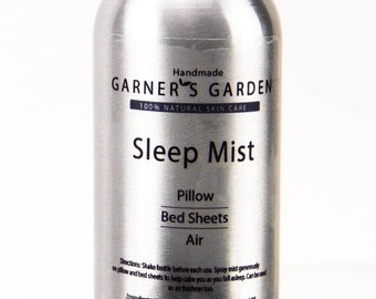 Natural Sleep Mist Spray