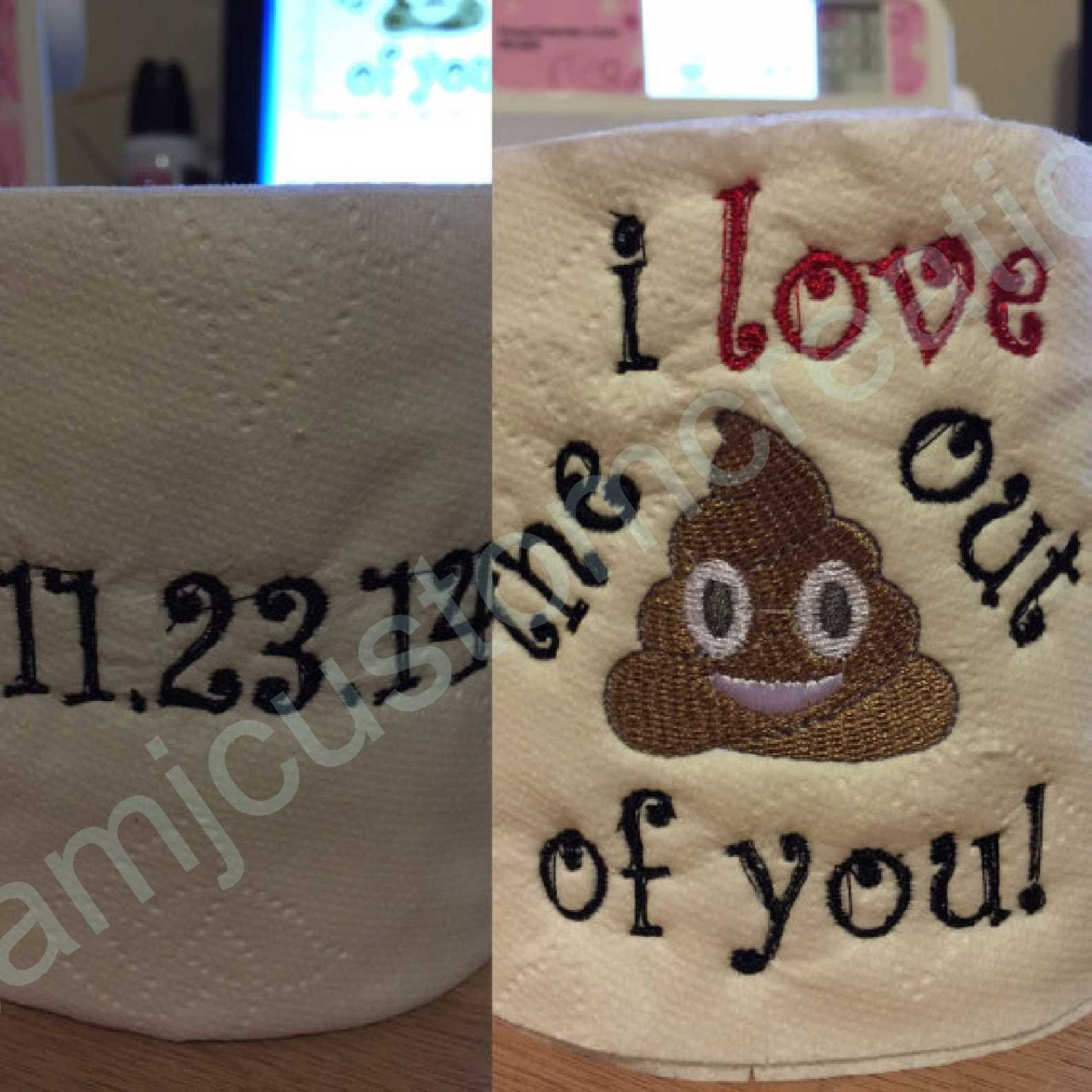 Custom made toilet paper | Custom paper Writing Service ...