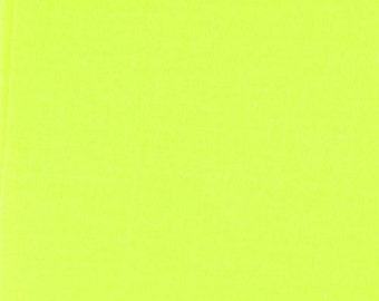 PUL made in Italy FLUORESCENT YELLOW