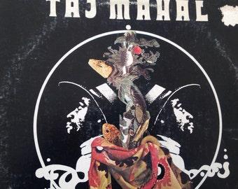 Taj Mahal - Mo' Root - vinyl record
