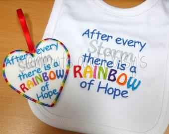 Rainbow of Hope Set Design file