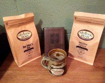 Artistic Bean Roasted Coffee