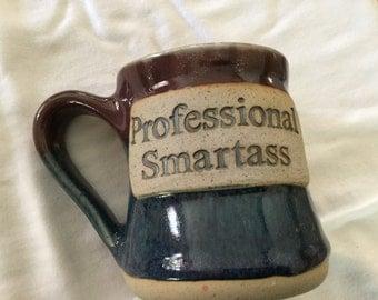 Stone Ware Mug