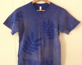 XS Bleached Fern T-shirt