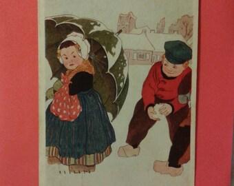 1907 Post Card