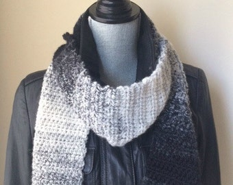 Ombre Scarf