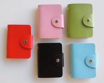 card holder. business card holder. credit card holder. card organizer. card wallet