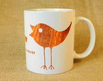 Mug, ceramic mug, pottery mug, coffee mug, cup, stylish theme