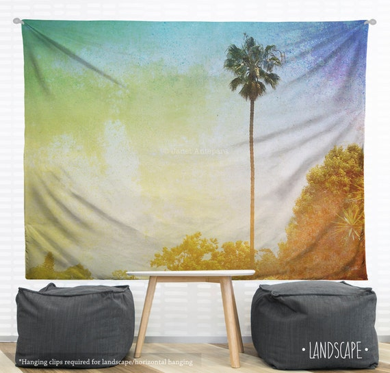 Wall Tapestry Home Decor : Westside hanging wall tapestry home decor by