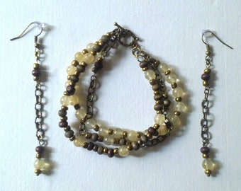 Kristina Jewelry Set