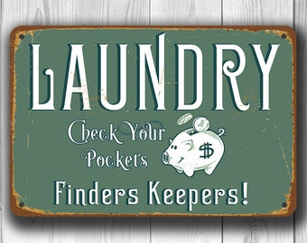 LAUNDRY SIGN, Laundry Signs, Vintage style Laundry Sign, Laundry Room Decor, Laundry Room, Laundry Room Sign, Laundry Room Art, LAUNDRY