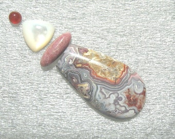 Four cab group for pendant