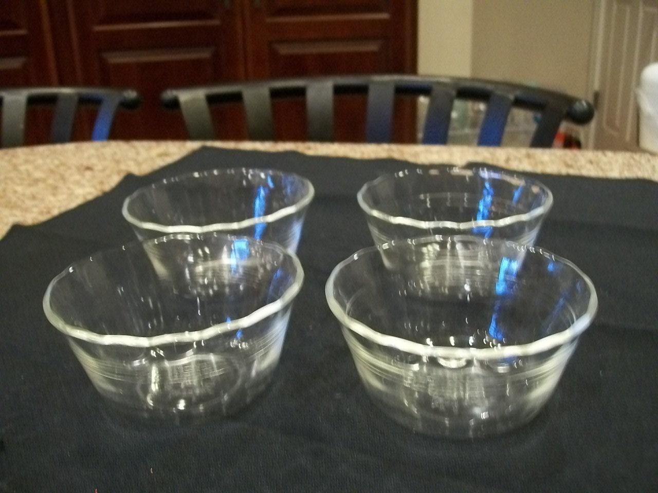 Custard Recipe - Kitchen-M8 |Lab Custard Bowl