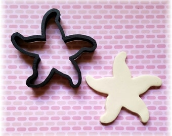 Starfish Sea Star Cookie Cutter