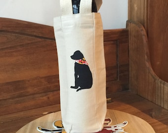Dock Buddy Single Wine Bag