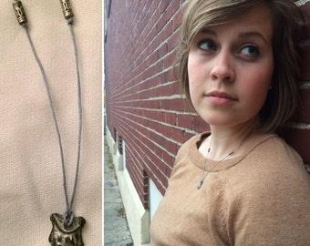 INRI necklace