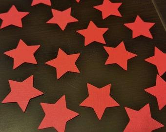 Star Confetti- Set of 100
