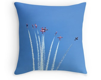 Plane Decor, Airforce Gifts, Airforce Wife, Airforce Dad, Canadian Shops, Airforce Pillow, Airforce Decor, Airforce Sister, Air Force