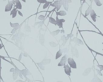 Classic Luxury Autumn Birch  Wallpaper R4068