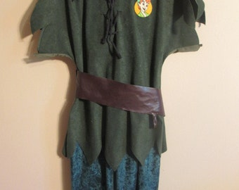 Disney Child's Peter Pan Costume