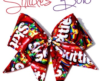 Skittles Bow