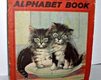 A.B.C. alphabet book