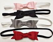 Ribbon bow set