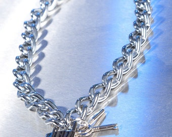 Chain Collar - for subs / pup play / animal roleplay