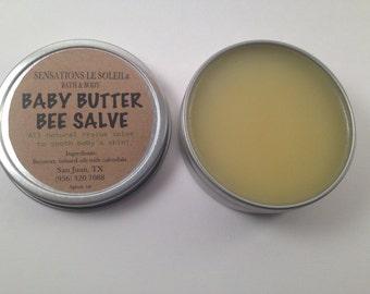 BABY BUTTER BEE Salve