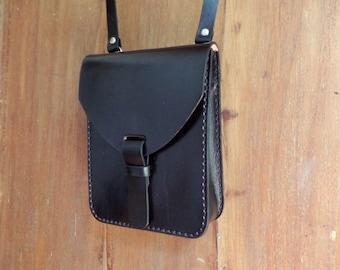 Small black bag   Etsy
