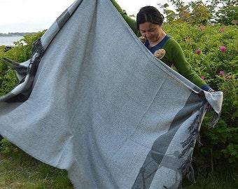 Blanket - diamond twill type 2