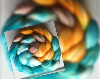 156 gr. Fine Merino Wool 17.5 mic