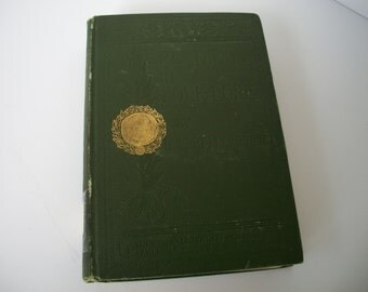 Readings in Folk Lore by Hubert M. Skinner, A.M. - 1893 Vintage Book - Vintage Folk Lore Book