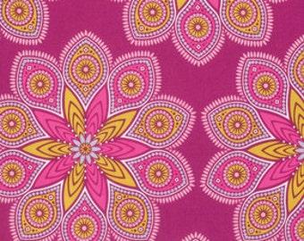 WANDER by Joel Dewberry for Free Spirit Fabrics - Starlight in Rosette