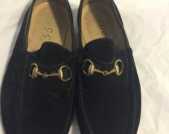 Vintage Gucci for men size 9.5M