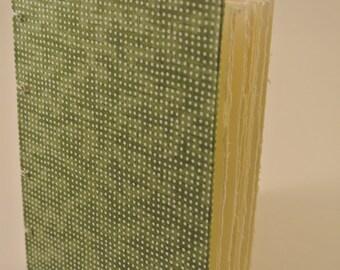 Green Journal A012