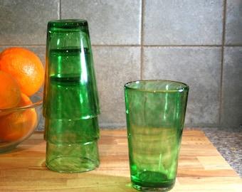 Drinking Glasses - set of 4