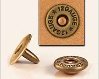 12 Gauge - Shotgun Shell Rivets 30/pk - 1388-01 - FREE SHIPPING