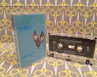 Rough Diamonds by Bad Company Cassette Tape rock