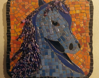 Mosaic Wall hangings