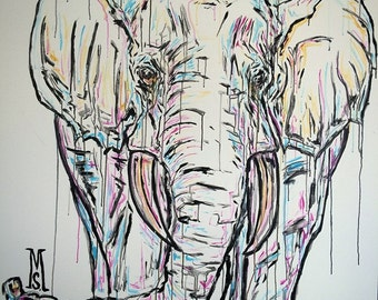 Mindful Elephant