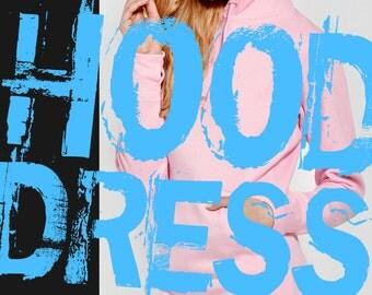 Hood Dress Ladies 1027 - Personalize it.