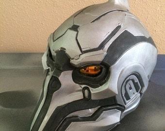 Didact Replica Halo Helmet - Complete