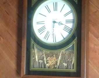 Kirsch wall clock