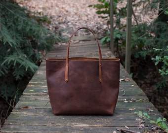 Front pocket for Avery Tote