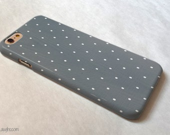 iphone 6 case iphone 6 plus case iphone 6s case iphone 5s case iphone 5c case note 5 case note 4 case note 3 case Galaxy S6 case Polka Dots